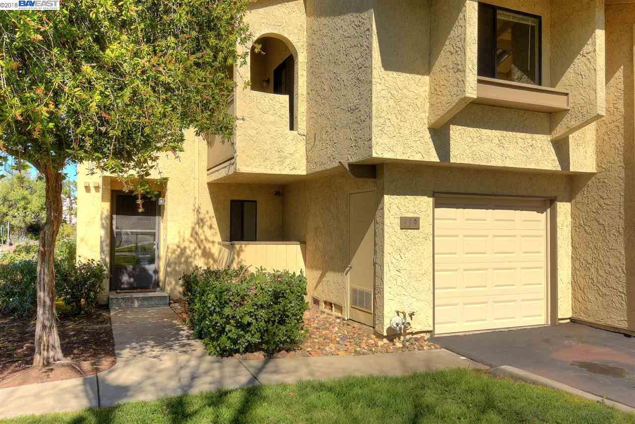 Townhouse for Sale at 939 Hagemann Drive 939 Hagemann Drive Livermore, California 94551 United States
