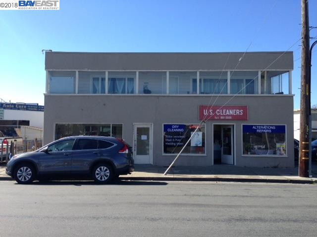 商用 のために 売買 アット 20535 Anita Avenue 20535 Anita Avenue Castro Valley, カリフォルニア 94546 アメリカ合衆国