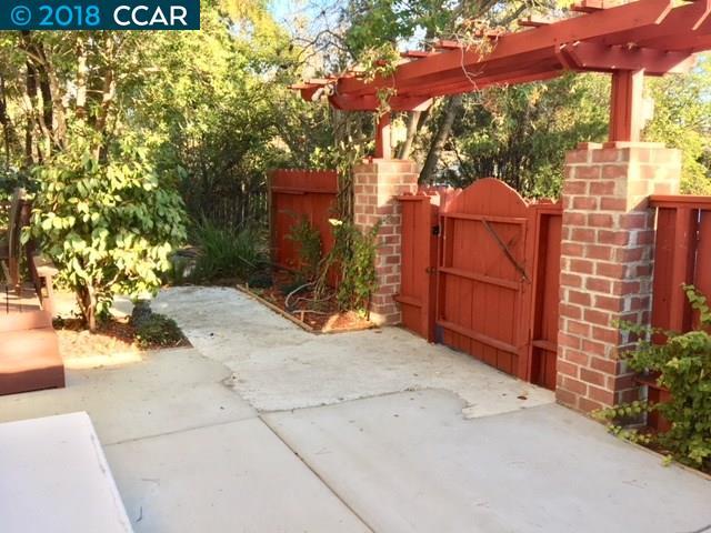 一戸建て のために 賃貸 アット 113 Crest Avenue 113 Crest Avenue Alamo, カリフォルニア 94507 アメリカ合衆国