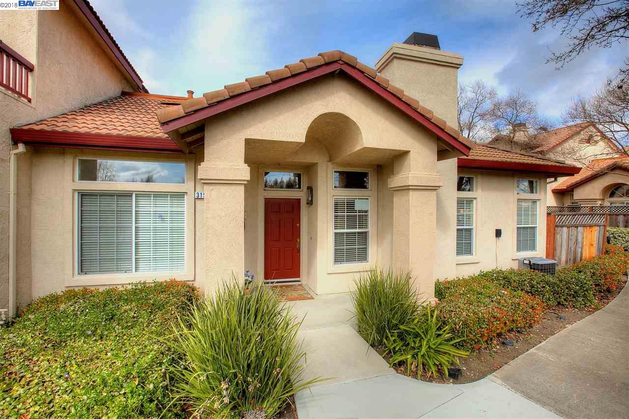 3191 DELICADO COURT | PLEASANTON | 1381 | 94588
