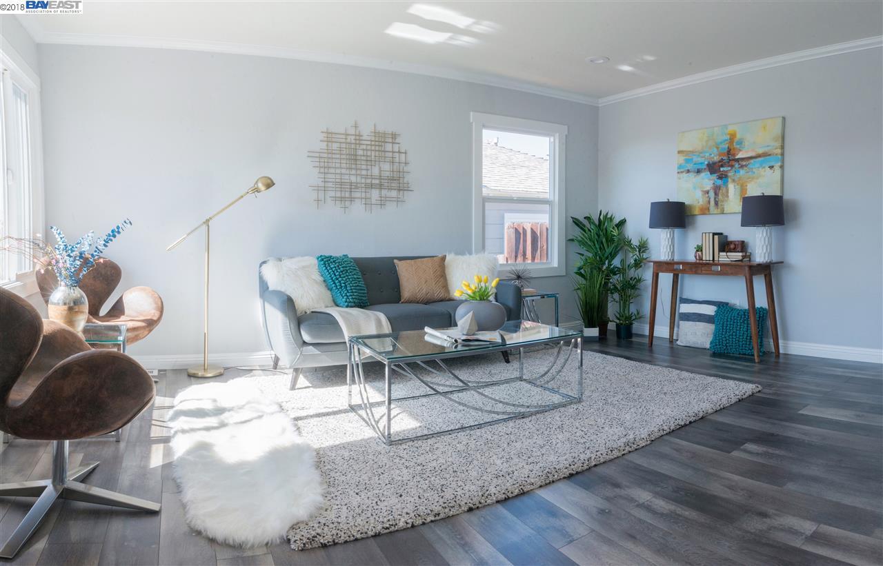 Single Family Home for Sale at 807 Solano Avenue 807 Solano Avenue Albany, California 94706 United States