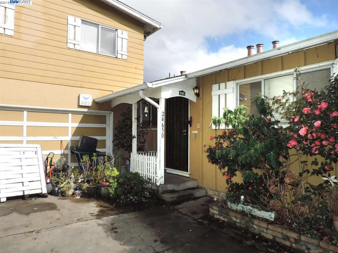 Additional photo for property listing at 24650 Townsend Avenue 24650 Townsend Avenue Hayward, California 94544 United States