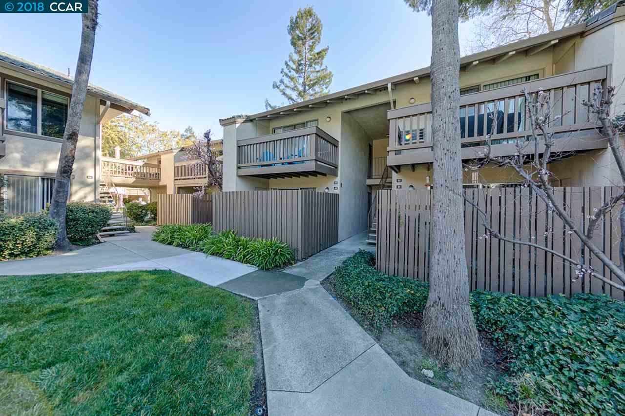 Condominium for Sale at 2730 Oak Road 2730 Oak Road Walnut Creek, California 94597 United States