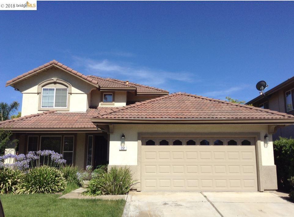 Einfamilienhaus für Mieten beim 237 CUMBERLAND WAY 237 CUMBERLAND WAY Discovery Bay, Kalifornien 94514 Vereinigte Staaten