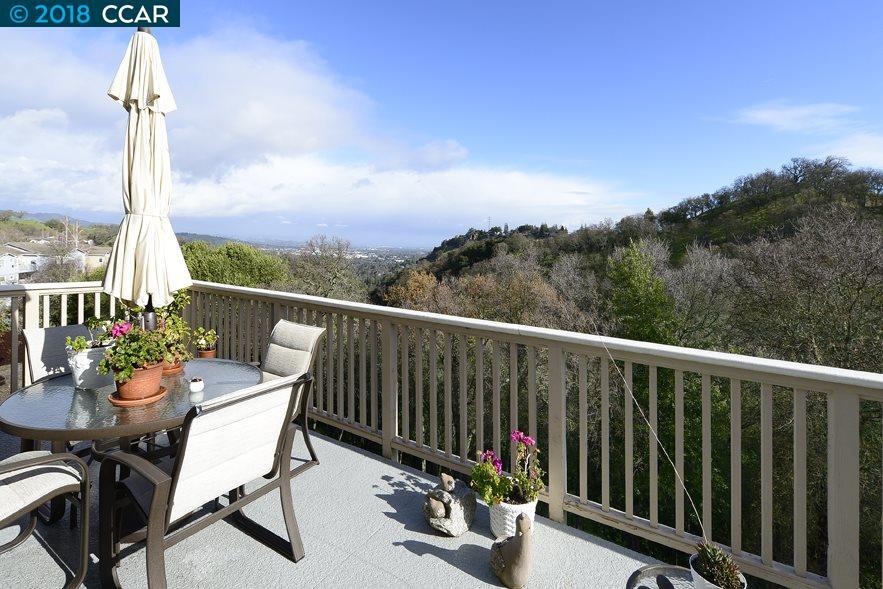 Condominium for Sale at 2994 Saklan Indian Drive 2994 Saklan Indian Drive Walnut Creek, California 94595 United States