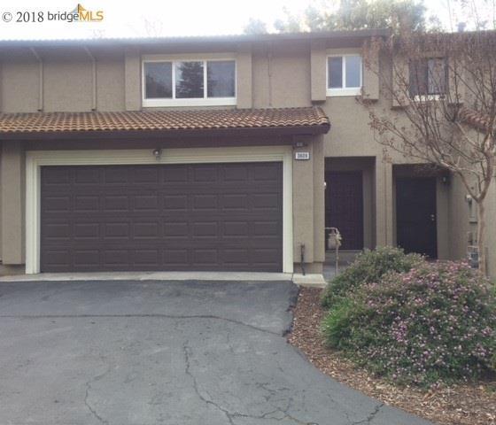تاون هاوس للـ Sale في 3609 Timothy Place 3609 Timothy Place Antioch, California 94509 United States
