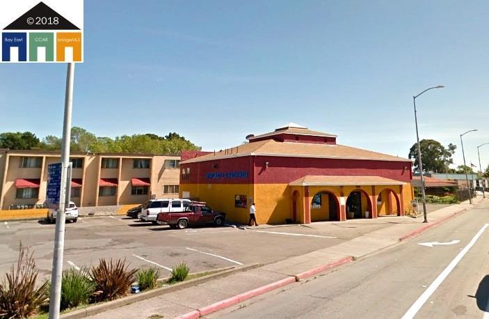 Commercial للـ Sale في 2100 23rd Street 2100 23rd Street San Pablo, California 94806 United States