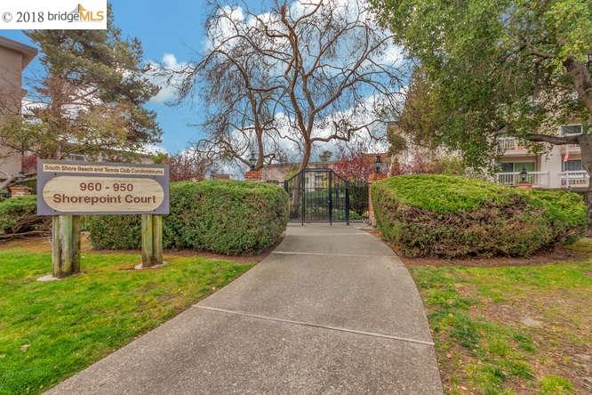 Additional photo for property listing at 960 Shorepoint Court 960 Shorepoint Court Alameda, 加利福尼亞州 94501 美國