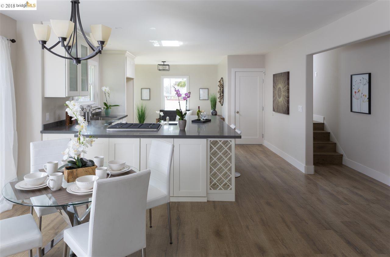 Additional photo for property listing at 6031 Monadnock Way 6031 Monadnock Way Oakland, Californie 94605 États-Unis