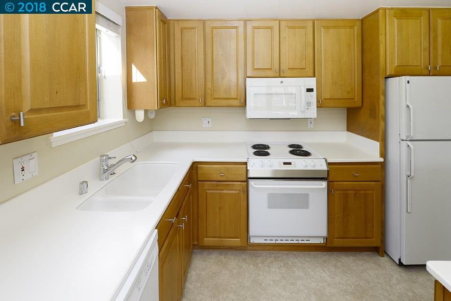Condominium for Sale at 2549 Pine Knoll Drive 2549 Pine Knoll Drive Walnut Creek, California 94595 United States