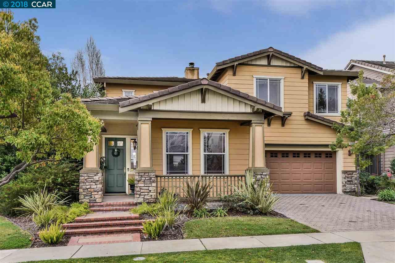 Single Family Home for Sale at 1123 Lantern Bay 1123 Lantern Bay Hercules, California 94547 United States
