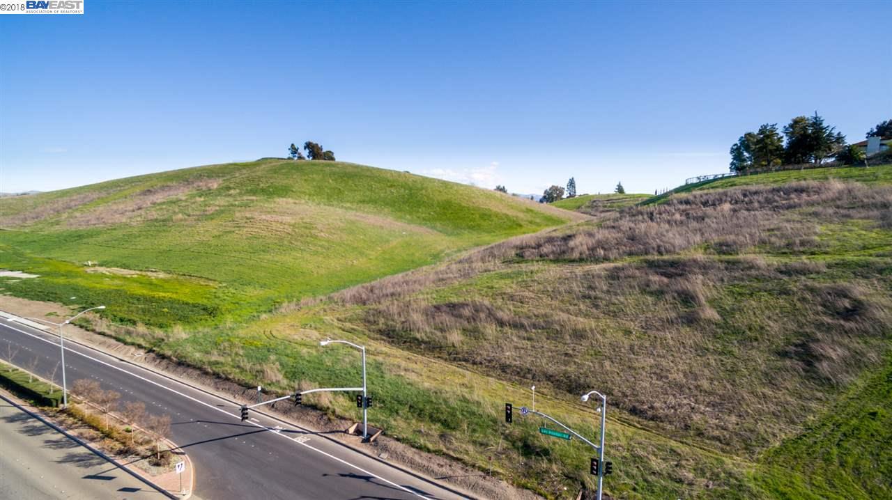 土地 のために 売買 アット Las Positas Road Las Positas Road Livermore, カリフォルニア 94551 アメリカ合衆国