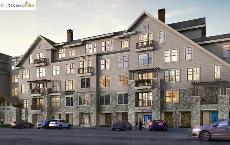 Condominium for Sale at 1000 Dewing Avenue 1000 Dewing Avenue Lafayette, California 94549 United States