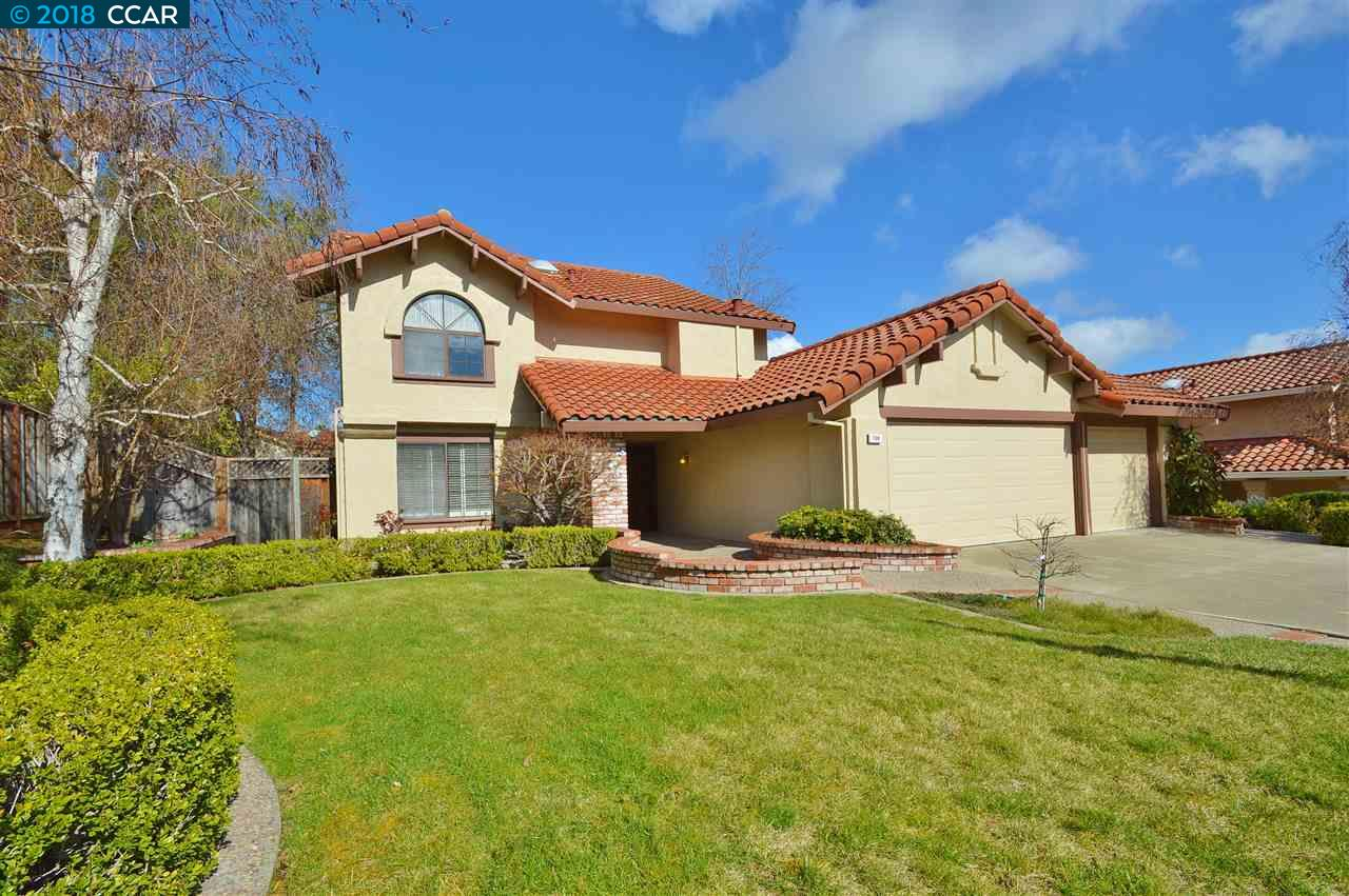 739 W BOYD RD, PLEASANT HILL, CA 94523  Photo