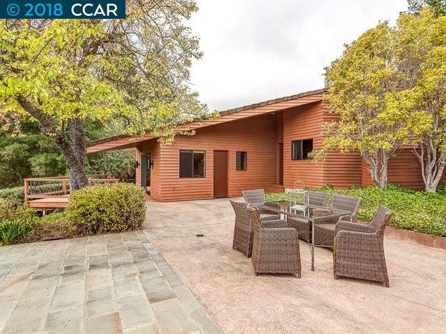 16 DEER TRAIL, LAFAYETTE, CA 94549  Photo