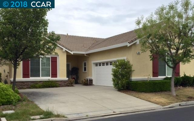 Single Family Home for Rent at 393 EARLHAM WAY 393 EARLHAM WAY Brentwood, California 94513 United States