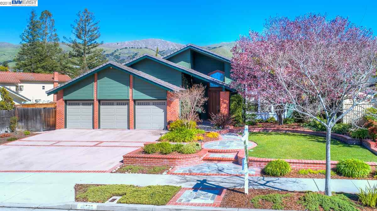 Buying or Selling FREMONT Real Estate, MLS:40812654, Call The Gregori Group 800-981-3134