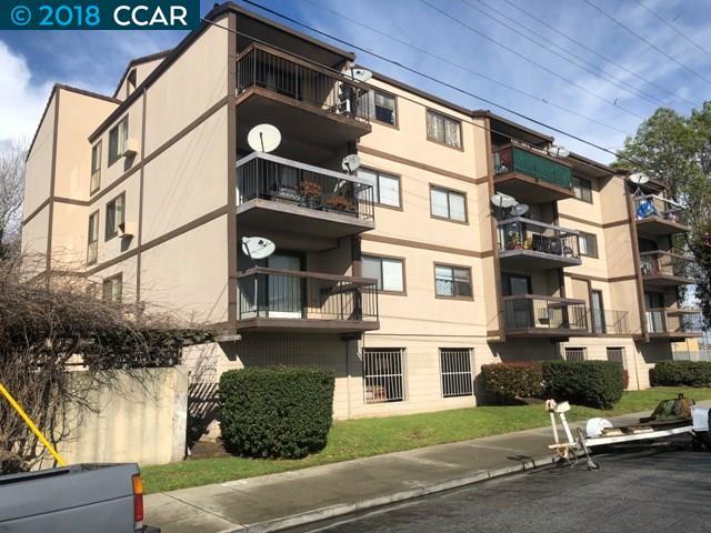共管物業 為 出租 在 2031 Market Avenue 2031 Market Avenue San Pablo, 加利福尼亞州 94806 美國