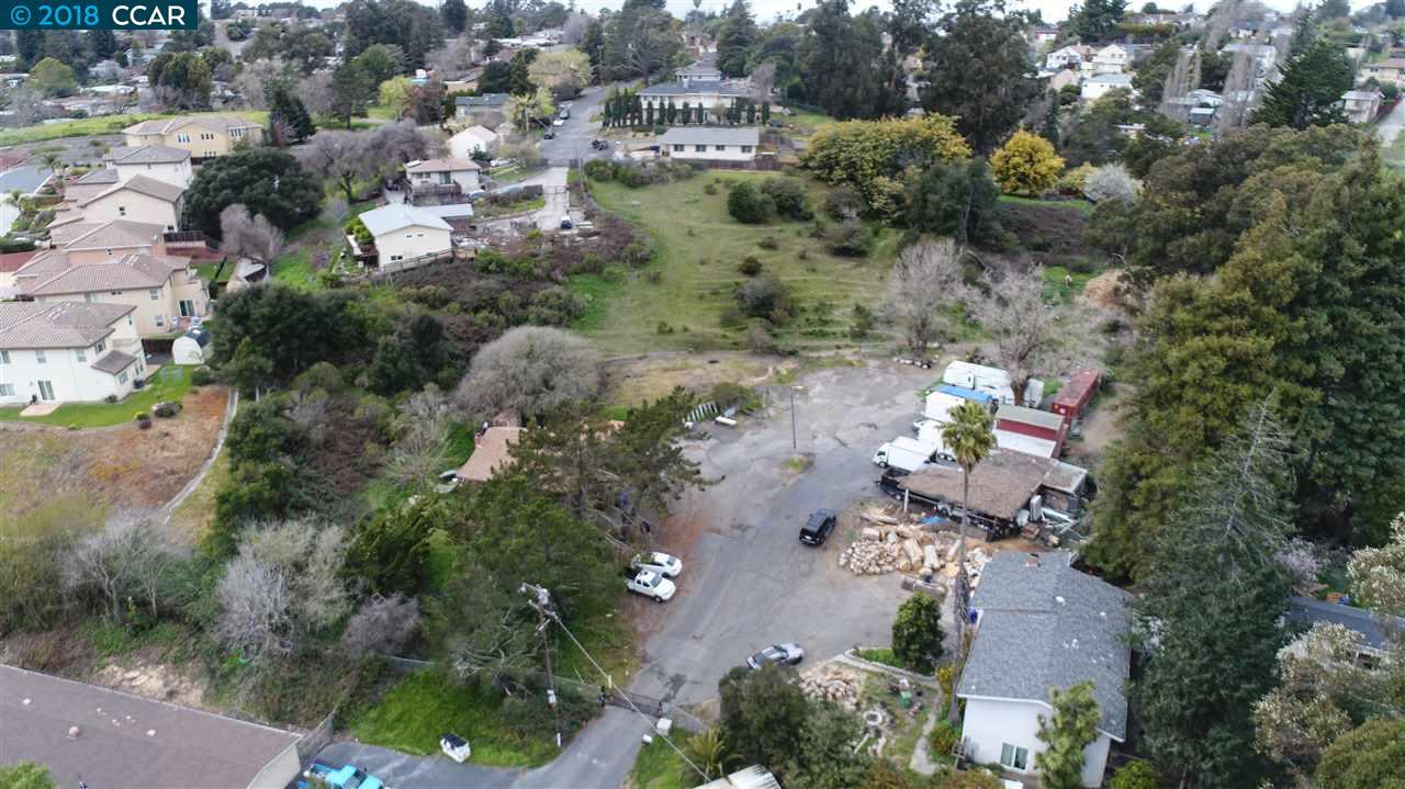 Land for Sale at Rincon Lane Rincon Lane El Sobrante, California 94803 United States