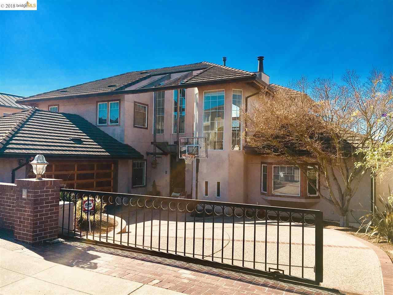 واحد منزل الأسرة للـ Rent في 5073 Cochrane Avenue 5073 Cochrane Avenue Oakland, California 94618 United States