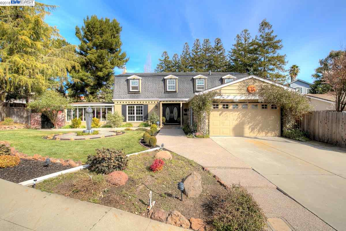 Buying or Selling LIVERMORE Real Estate, MLS:40812861, Call The Gregori Group 800-981-3134