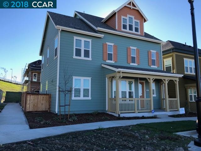 واحد منزل الأسرة للـ Rent في 1892 Tioga Loop 1892 Tioga Loop Hercules, California 94547 United States