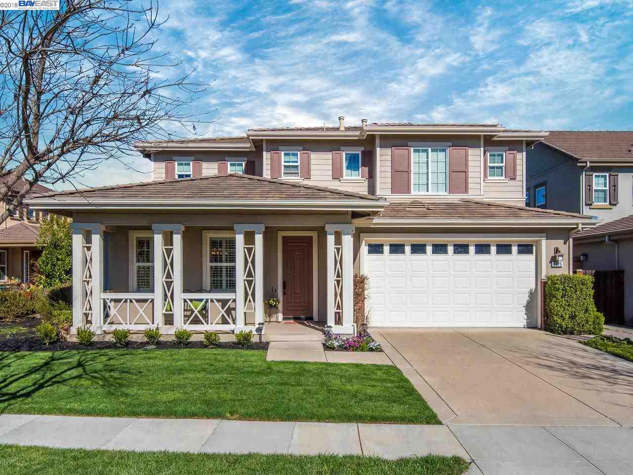 Buying or Selling PLEASANTON Real Estate, MLS:40812884, Call The Gregori Group 800-981-3134