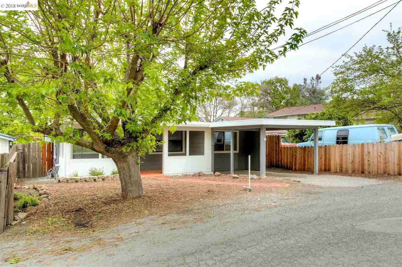Buying or Selling WALNUT CREEK Real Estate, MLS:40812935, Call The Gregori Group 800-981-3134