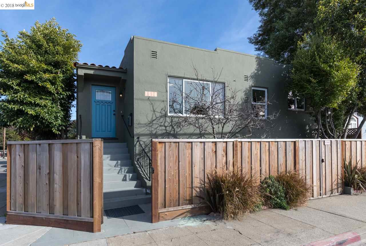 4536 WEST ST, OAKLAND, CA 94608  Photo
