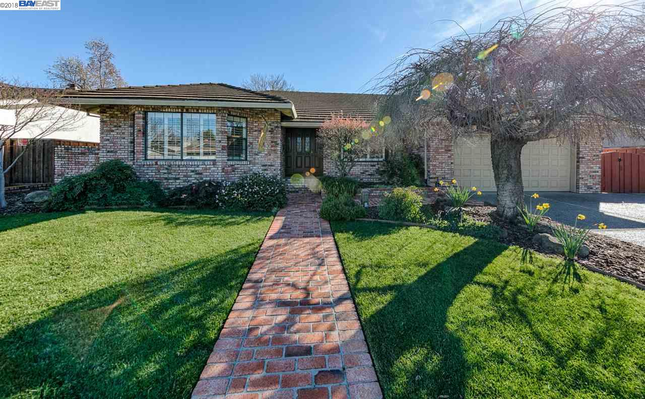 Buying or Selling PLEASANTON Real Estate, MLS:40812957, Call The Gregori Group 800-981-3134