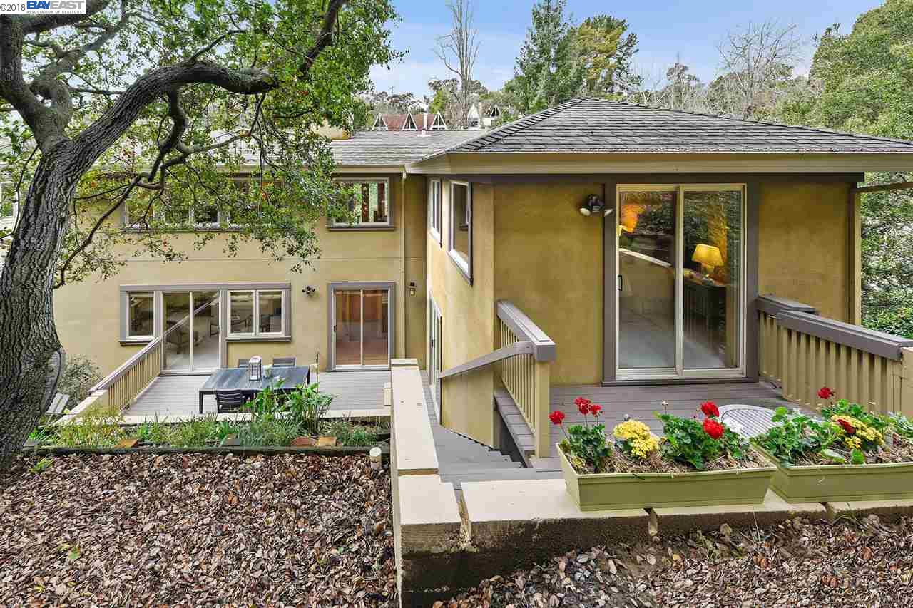 Buying or Selling OAKLAND Real Estate, MLS:40812988, Call The Gregori Group 800-981-3134