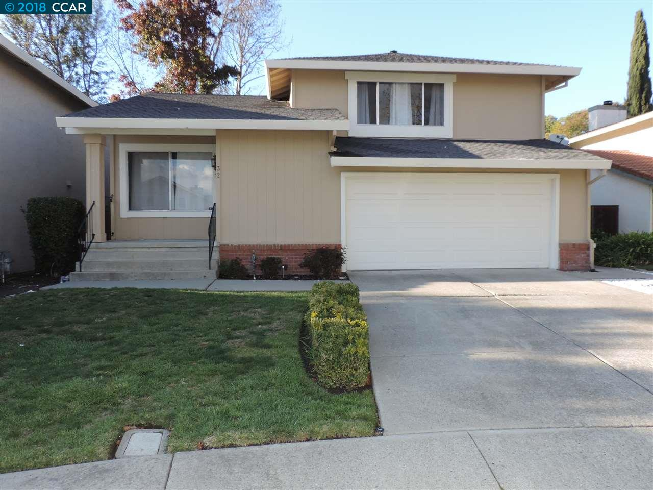 Single Family Home for Rent at 32 Palamos Court 32 Palamos Court San Ramon, California 94583 United States