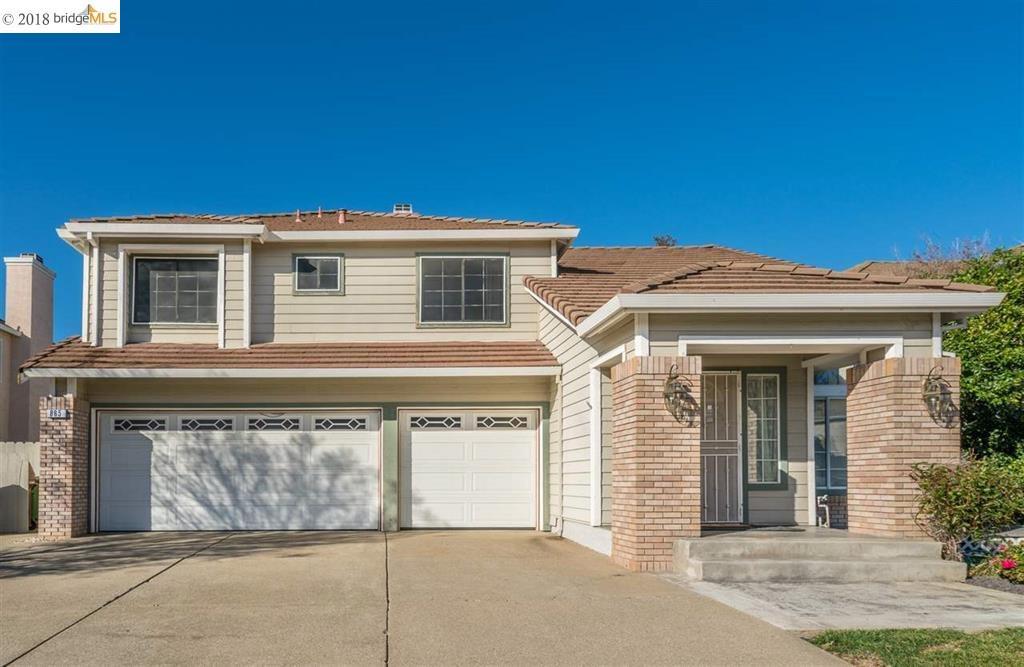 Casa Unifamiliar por un Alquiler en 865 Woodsong Lane 865 Woodsong Lane Brentwood, California 94513 Estados Unidos