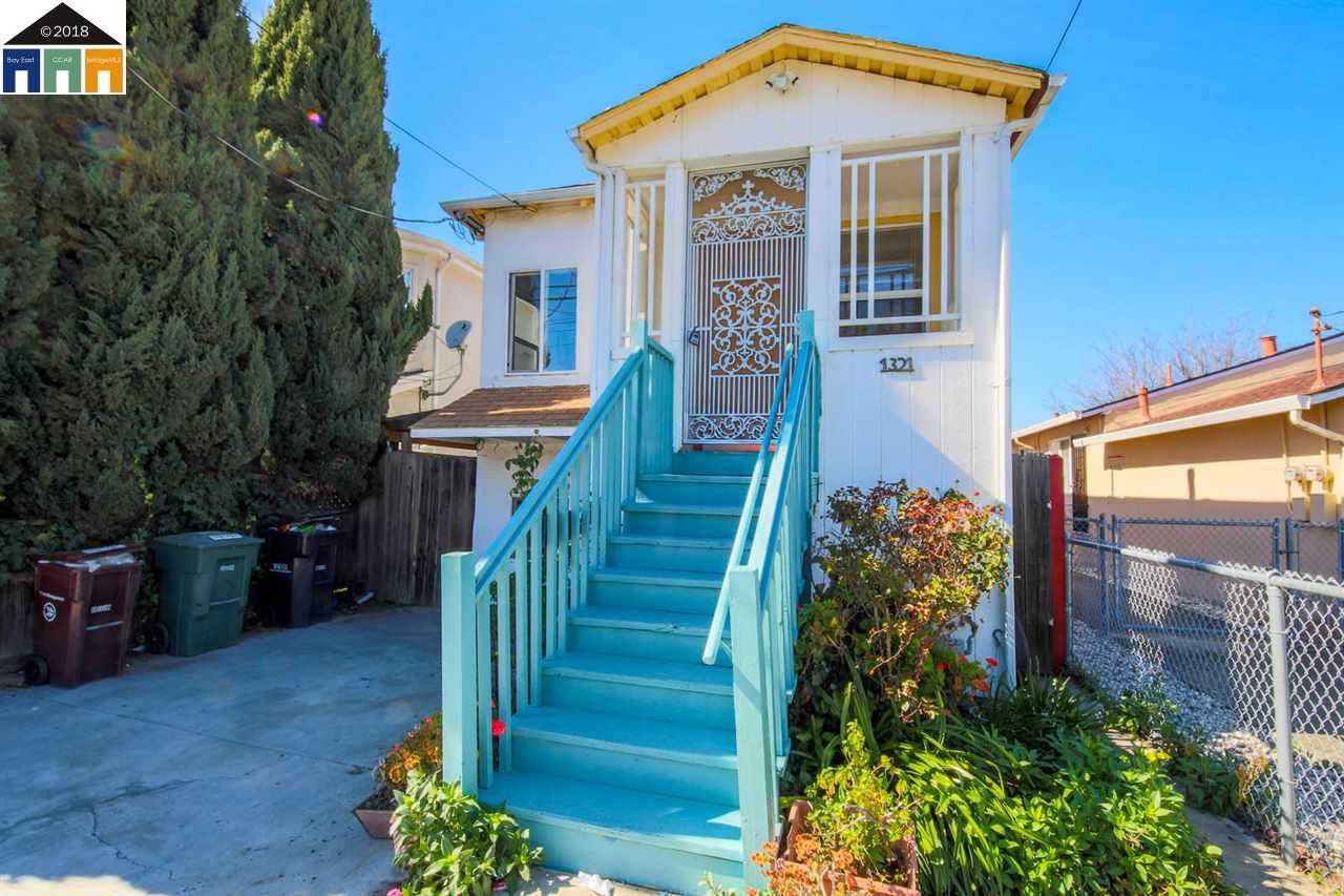 Buying or Selling SAN LEANDRO Real Estate, MLS:40813018, Call The Gregori Group 800-981-3134