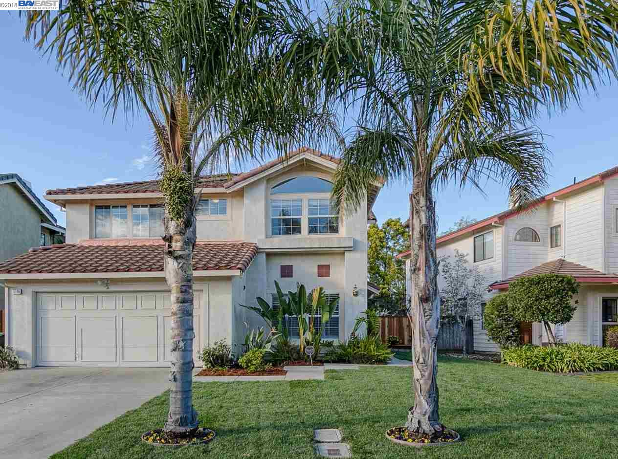 獨棟家庭住宅 為 出售 在 5129 Seaside Court 5129 Seaside Court Union City, 加利福尼亞州 94587 美國