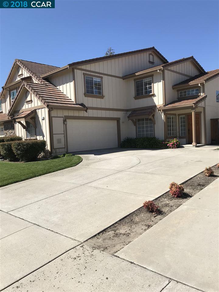 一戸建て のために 賃貸 アット 3729 Rose Rock 3729 Rose Rock Pleasanton, カリフォルニア 94588 アメリカ合衆国