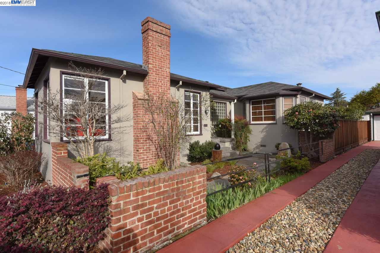 Buying or Selling SAN LEANDRO Real Estate, MLS:40813048, Call The Gregori Group 800-981-3134