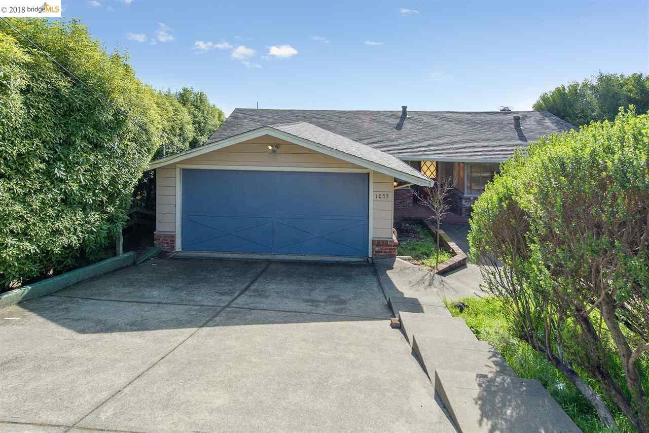 Buying or Selling EL CERRITO Real Estate, MLS:40813059, Call The Gregori Group 800-981-3134