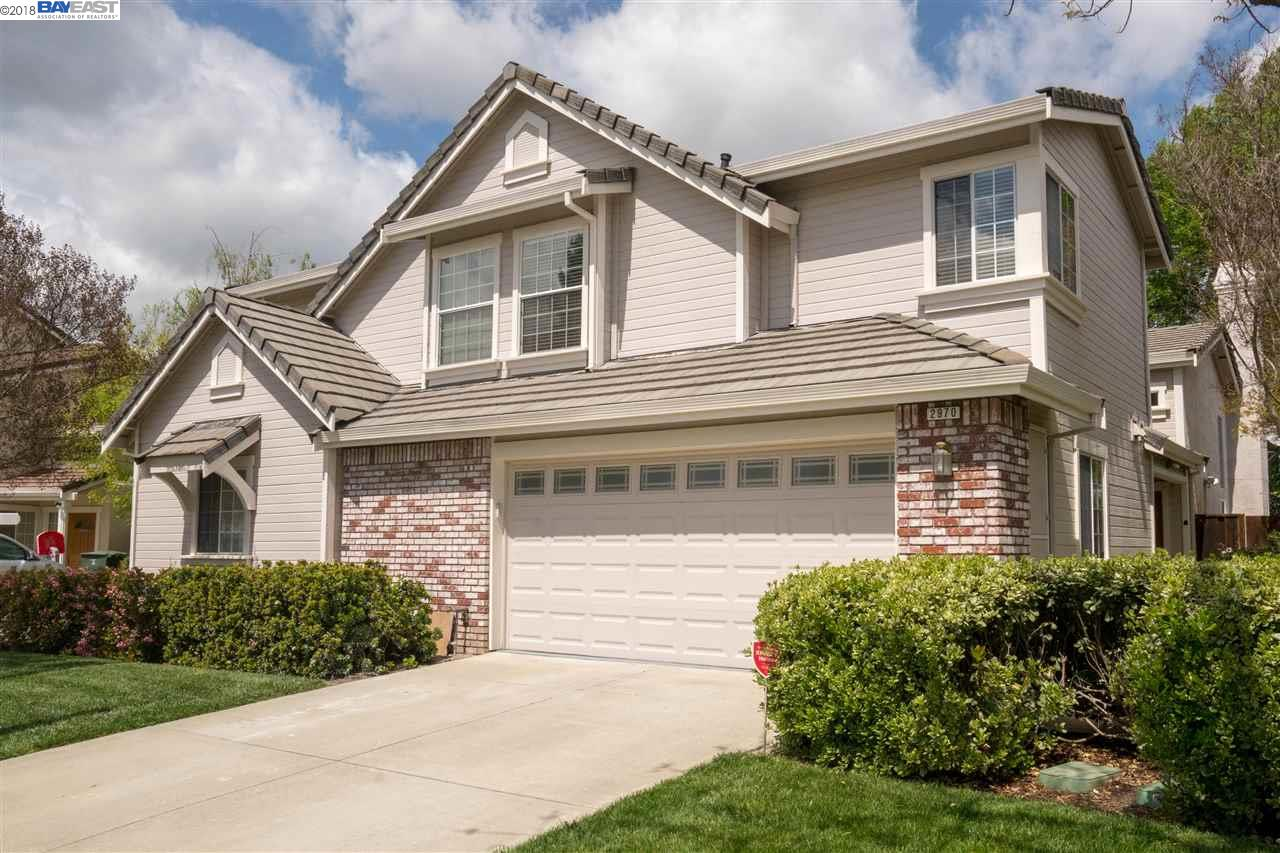 3813 Stone Pointe Way | PLEASANTON | 2295 | 94588