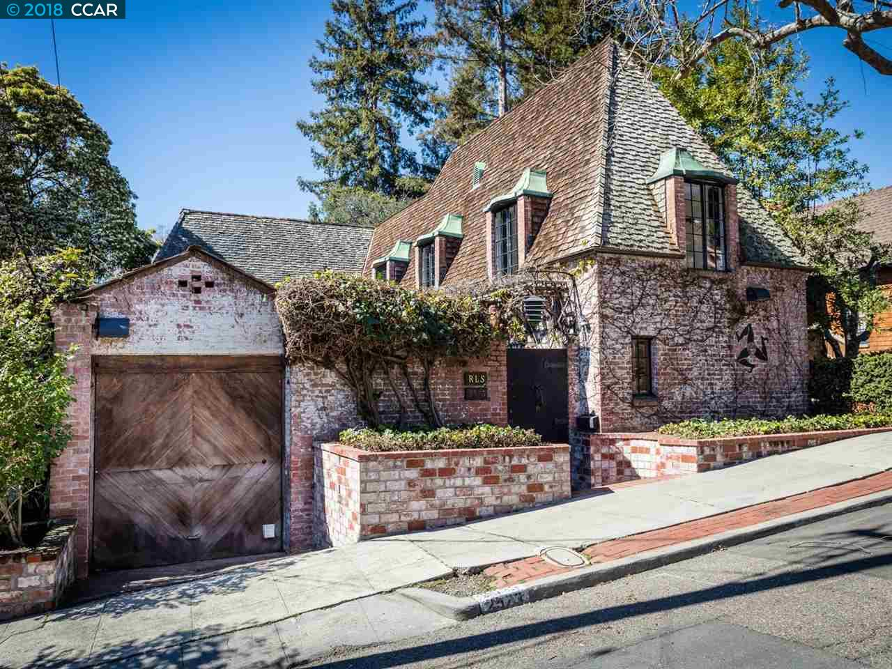 2573 Buena Vista Way | BERKELEY | 2299 | 94708-19