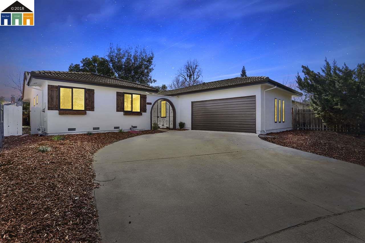 واحد منزل الأسرة للـ Sale في 318 Whitney Street 318 Whitney Street Lodi, California 95242 United States