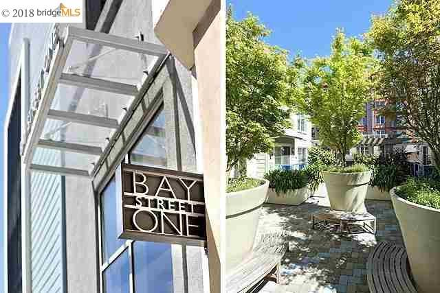 Condominium for Sale at 1561 Brunswig Lane 1561 Brunswig Lane Emeryville, California 94608 United States