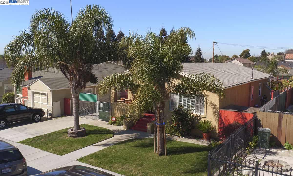 Buying or Selling SAN LEANDRO Real Estate, MLS:40813199, Call The Gregori Group 800-981-3134