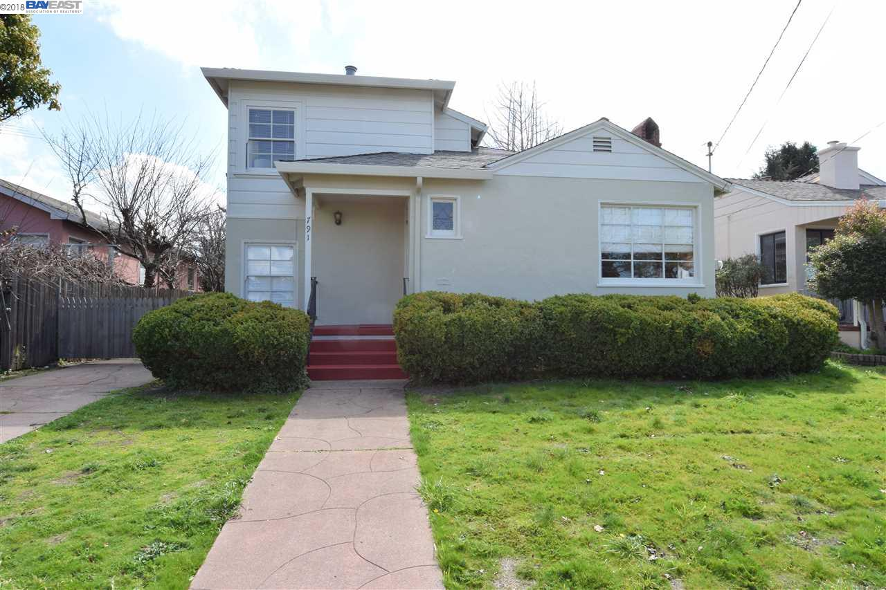 Buying or Selling SAN LEANDRO Real Estate, MLS:40813212, Call The Gregori Group 800-981-3134