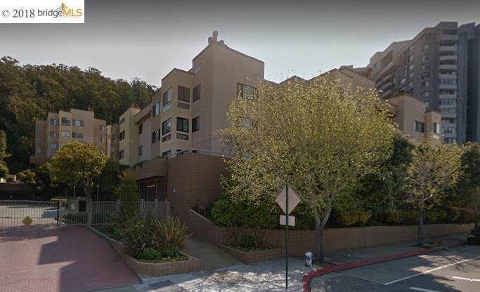 Condominio por un Alquiler en 545 Pierce 545 Pierce Albany, California 94706 Estados Unidos