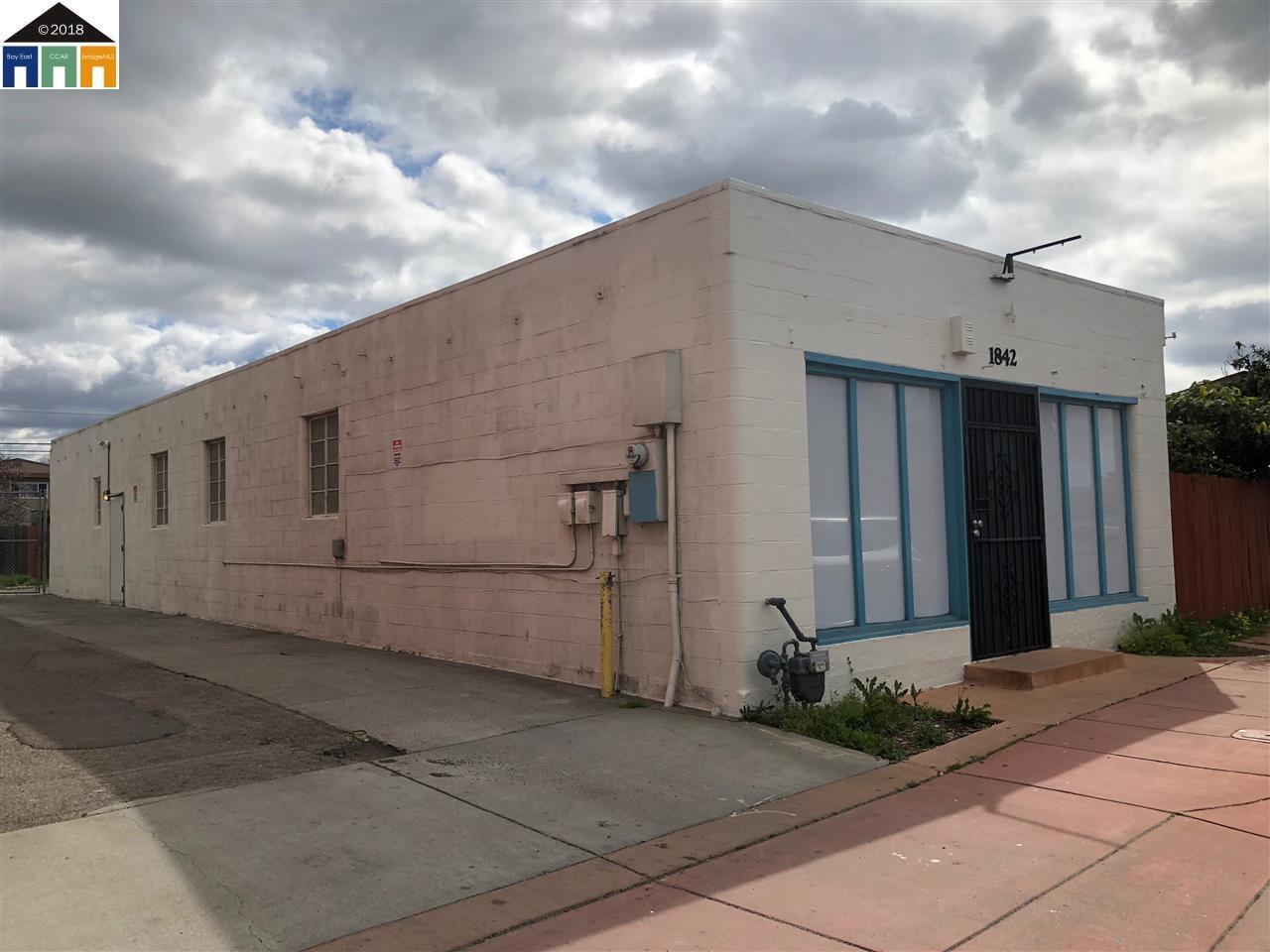 獨棟家庭住宅 為 出租 在 1842 23rd Street 1842 23rd Street San Pablo, 加利福尼亞州 94806 美國