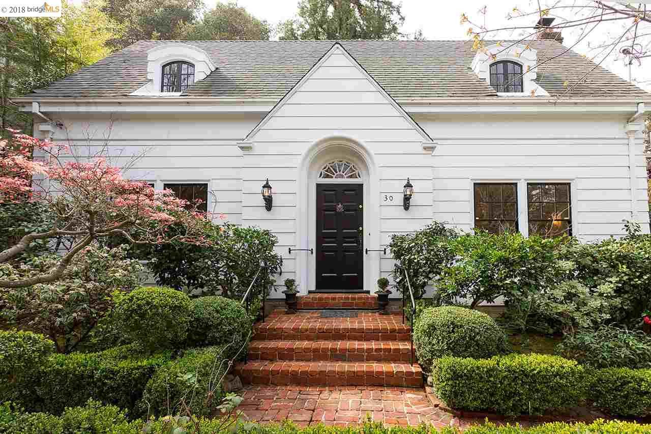 Buying or Selling BERKELEY Real Estate, MLS:40813250, Call The Gregori Group 800-981-3134