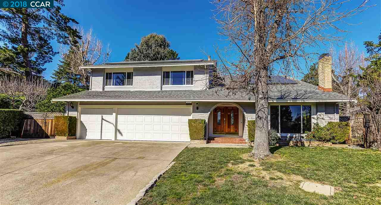 Buying or Selling WALNUT CREEK Real Estate, MLS:40813283, Call The Gregori Group 800-981-3134