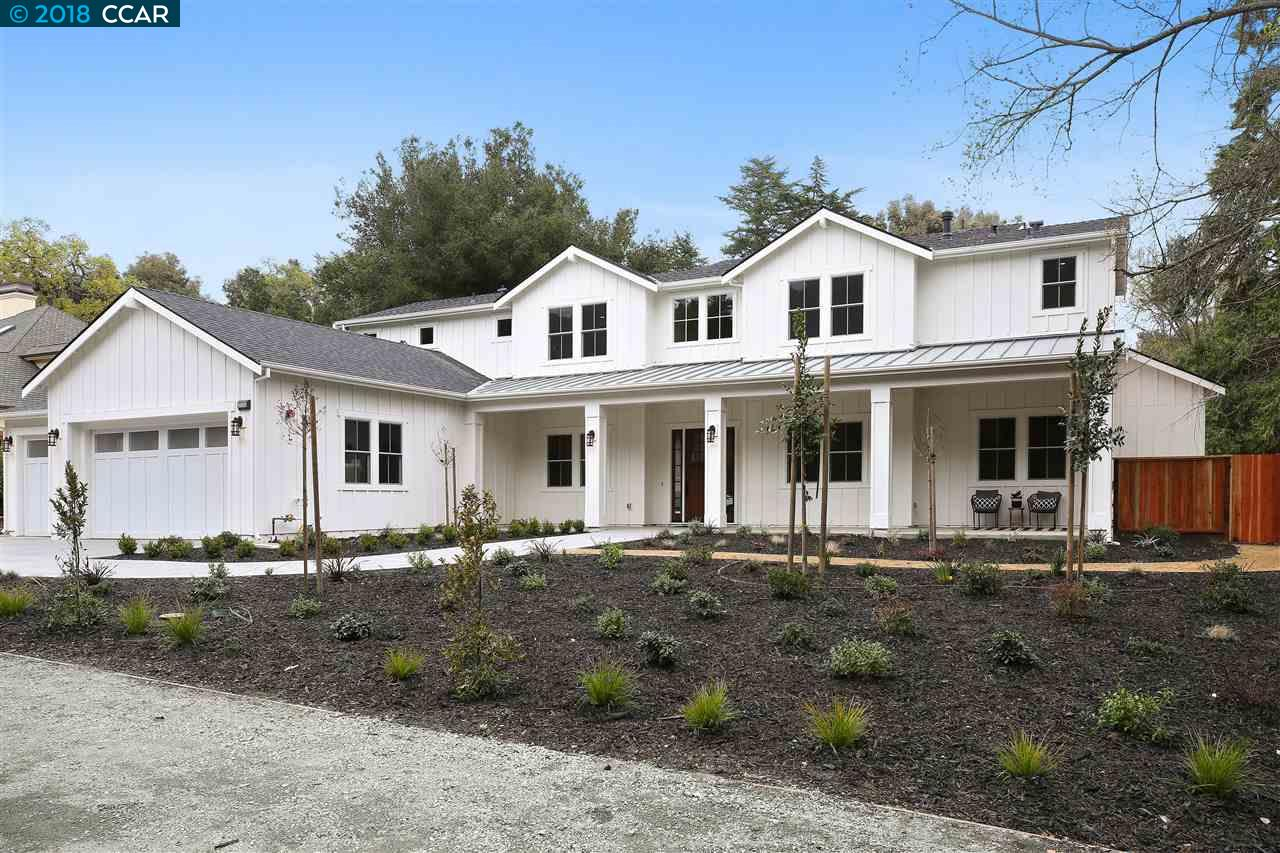 واحد منزل الأسرة للـ Sale في 2234 Alameda Diablo 2234 Alameda Diablo Diablo, California 94528 United States