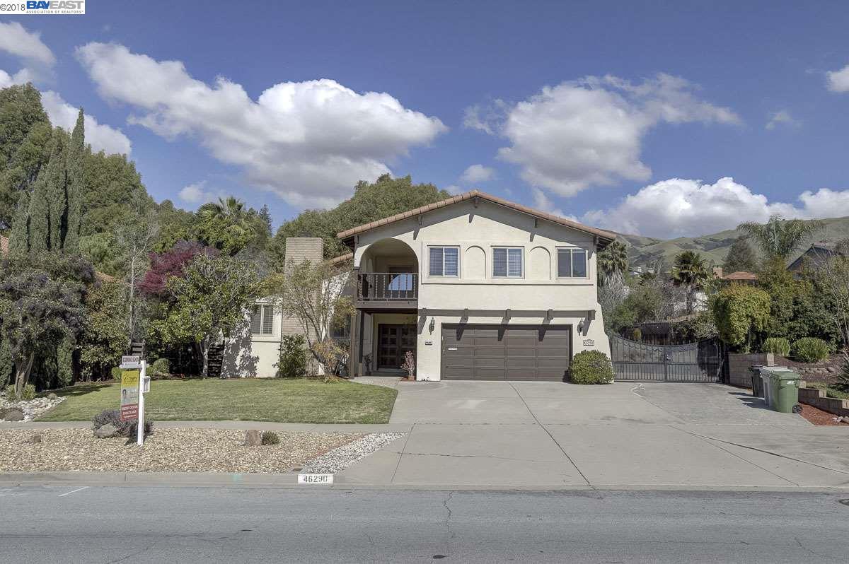 一戸建て のために 売買 アット 46290 Paseo Padre Pkwy 46290 Paseo Padre Pkwy Fremont, カリフォルニア 94539 アメリカ合衆国
